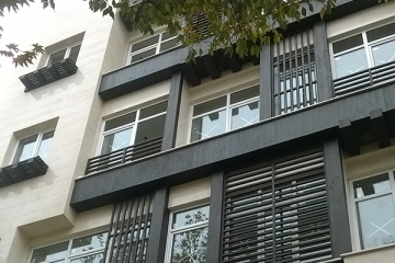 پروژه مسکونی 157